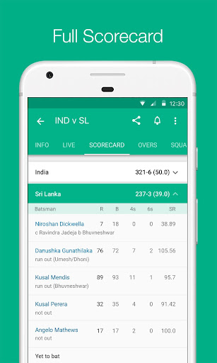 Cricbuzz - Live Cricket Scores & News for PC