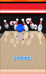 Strike! Ten Pin Bowling 18