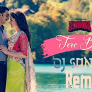 Cover Art for song Tere Bin