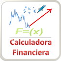 Calculadora Financiera Grafica icon