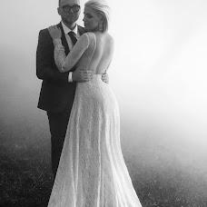 Wedding photographer Egor Komarov (Egorkom). Photo of 01.11.2018