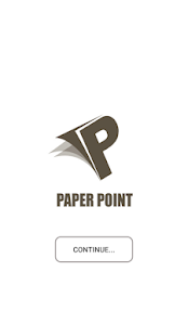 Paperpoint - náhled