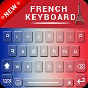 French Keyboard 2019, Custom Keypad, Themes, Emoji
