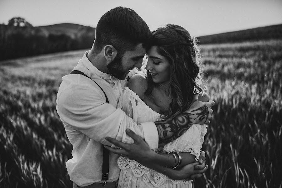 Wedding photographer Daniele Torella (danieletorella). Photo of 30.04.2018
