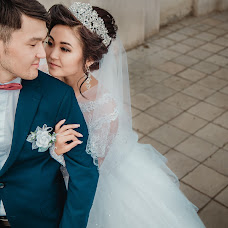 Wedding photographer Ergali Mankeev (ergalimankeev). Photo of 22.11.2016