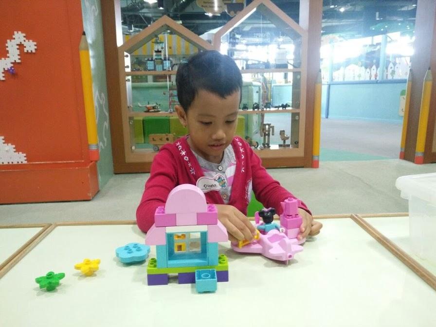 Lego Duplo Playtime Bintaro