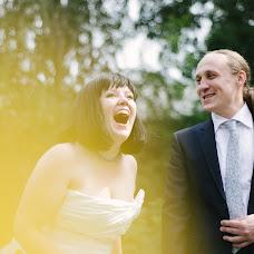Wedding photographer Aleksandra Boboshina (Boboshina). Photo of 22.08.2014