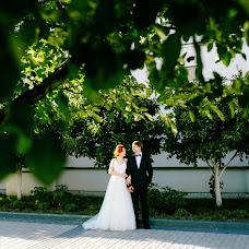 Wedding photographer Oksana Schemerova (oksanaschem). Photo of 29.09.2017