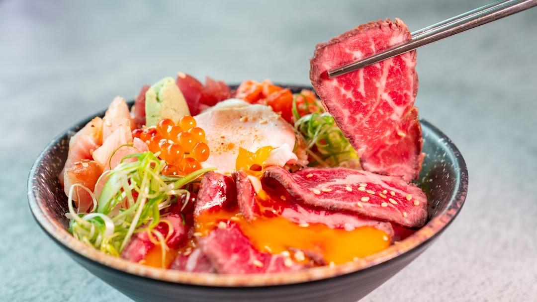 Tenkaichi Japanese BBQ & Shabu Shabu @Cineleisure Orchard - Japanese  Restaurant