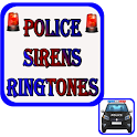 Police Sirens Ringtones icon