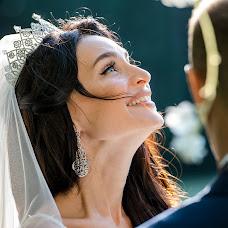 Wedding photographer Sergey Tisso (Tisso). Photo of 08.05.2019