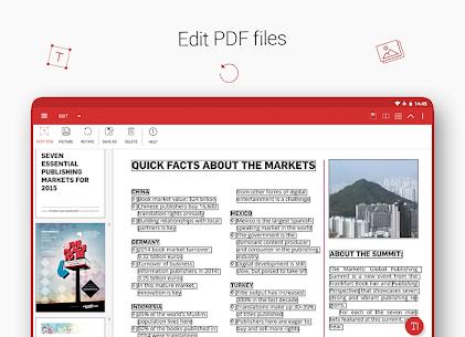 Quick PDF – Scan, Edit, View, Fill, Sign, Convert 6.0.743 Premium 10