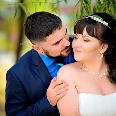 Wedding photographer Darya Mezenceva (SeleneSoul). Photo of 16.01.2016