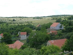 Photo: brčića kuće iz strane