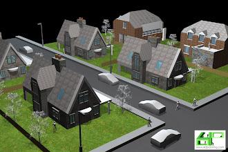 Photo: 4D Planning Permission Consultants http://www.4dplanning.com London Planning Consultants