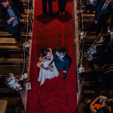 Wedding photographer Pablo Andres (PabloAndres). Photo of 15.01.2019