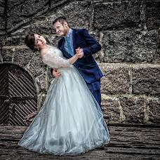 Wedding photographer Yuliya Temirgaleeva (JuliaJT). Photo of 14.12.2015