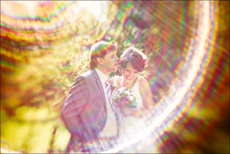 эффекты для свадебных фотографий только помогает