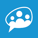 Paltalk - Find Friends in Group Video Chat Rooms icon