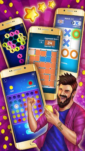 Adda : Callbreak , Rummy ,Solitaire & 29 Card Game 10.0 screenshots 16