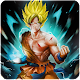 Superstar Saiyan Goku Fighting: Superhero Battle (game)
