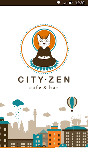 CITY-ZEN café bar