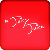 The Juicy Juice app