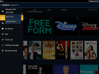 Download Xtream TV By Mediacom APK latest version for
