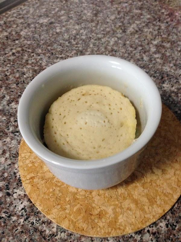 Chicken Pot Pie In A Mug Recipe