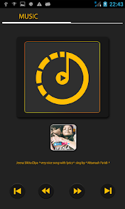 Music Player Free Audio Mp3 Player App Download For Android 4