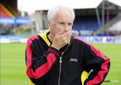 """Uytterhoeven stelt sérieux van Vrancken en Peeters op de proef: """"Als dat bij Anderlecht gebeurt"""" en """"Bob, al een Roemeen gevonden?"""""""