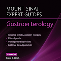 Mount Sinai Guides: Gastroent. icon