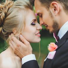 婚禮攝影師Bogdan Kharchenko(Sket4)。13.07.2016的照片