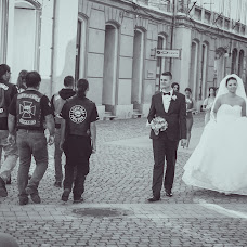 Wedding photographer Bogdan Istode (istode). Photo of 05.10.2015