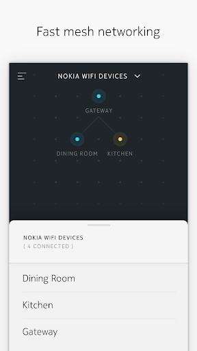 Nokia WiFi 1.900509.00 screenshots 2