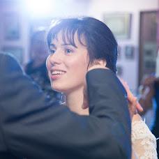 Wedding photographer Oleg Shelomencev (OShelomentsev). Photo of 25.10.2017