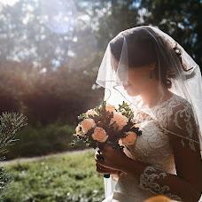 Wedding photographer Irina Loscheva (fotoledy). Photo of 13.10.2016