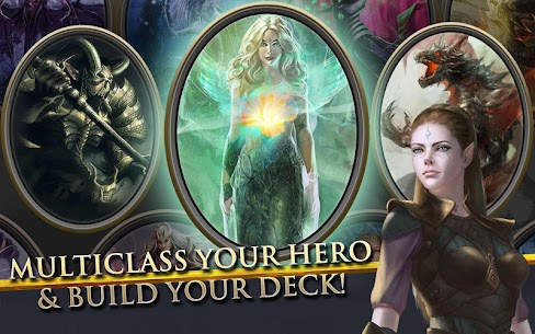 Spellsword Cards: Demontide Apk Download For Android and Iphone 6