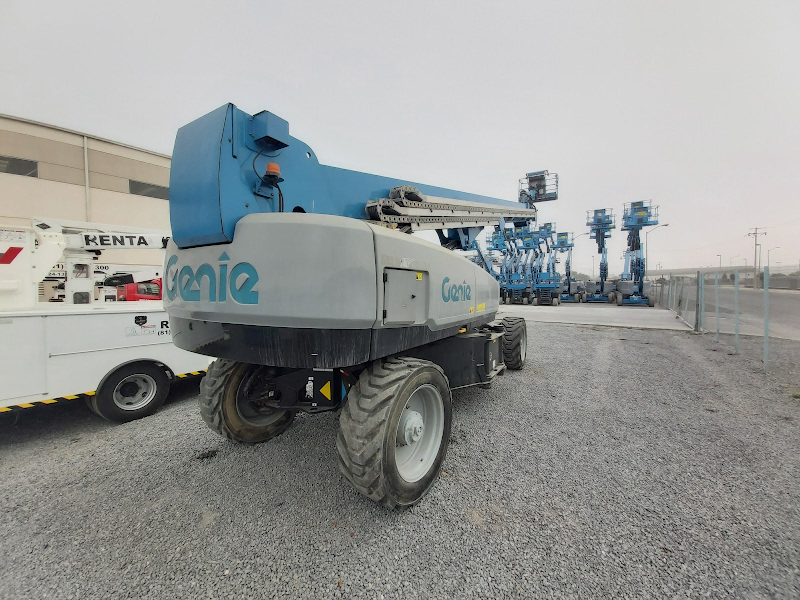 Picture of a GENIE SX-150
