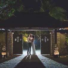 Wedding photographer Rambo Estrada (estrada). Photo of 25.09.2015