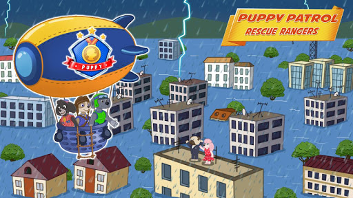 Puppy Rangers: Rescue Patrol screenshots 19