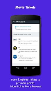 ReviewDeDe: Short Films App,Movie Review & Rewards- screenshot thumbnail
