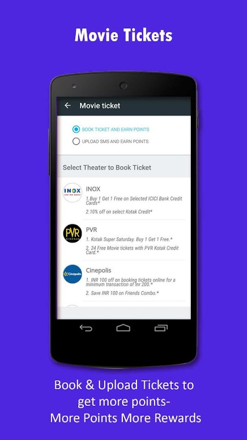 ReviewDeDe: Short Films App,Movie Review & Rewards- screenshot