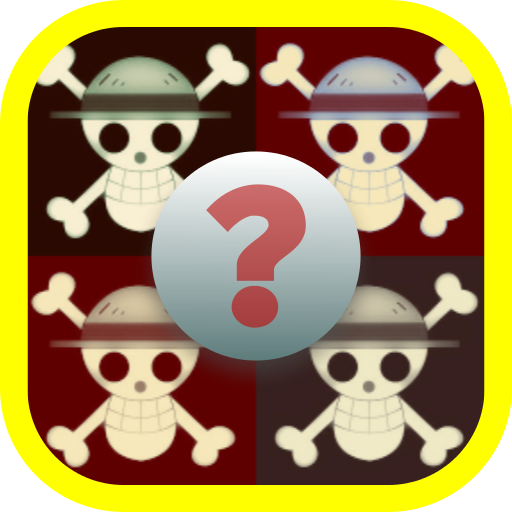 Guess The One Piece Character 益智 App LOGO-硬是要APP