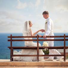 Wedding photographer Egor Medvedev (Rash83). Photo of 20.09.2013