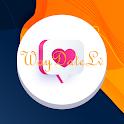 WayDateLv icon