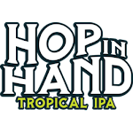 Breckenridge Hop In Hand: Trident IPA
