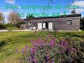Villa 5 pièces 102m² Ploudaniel