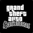 Grand Theft Auto San Andreas icon