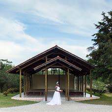 Fotógrafo de casamento Fabricio Fracaro (fabriciofracaro). Foto de 08.06.2017